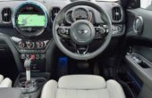 2018 Mini Countryman Cooper D All4 Automatico Interior Images