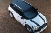 2018 Mini Countryman Cooper D All4 Cambio Automatico