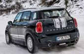 2018 Mini Countryman Cooper D All4 Mpg In City and Strada