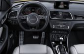 2019 Audi Q3 Interior New Feature