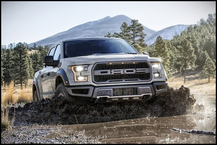 2019 Ford F150 Diesel Engine Review