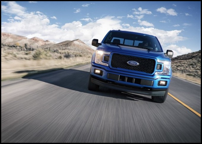 2019 Ford F150 Diesel Release Date and Price