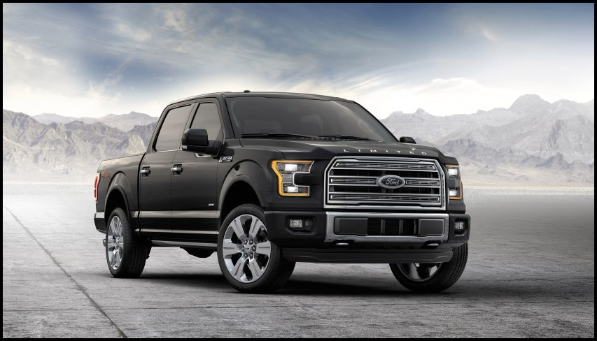2019 Ford F150 Diesel Specs and AWD Performance