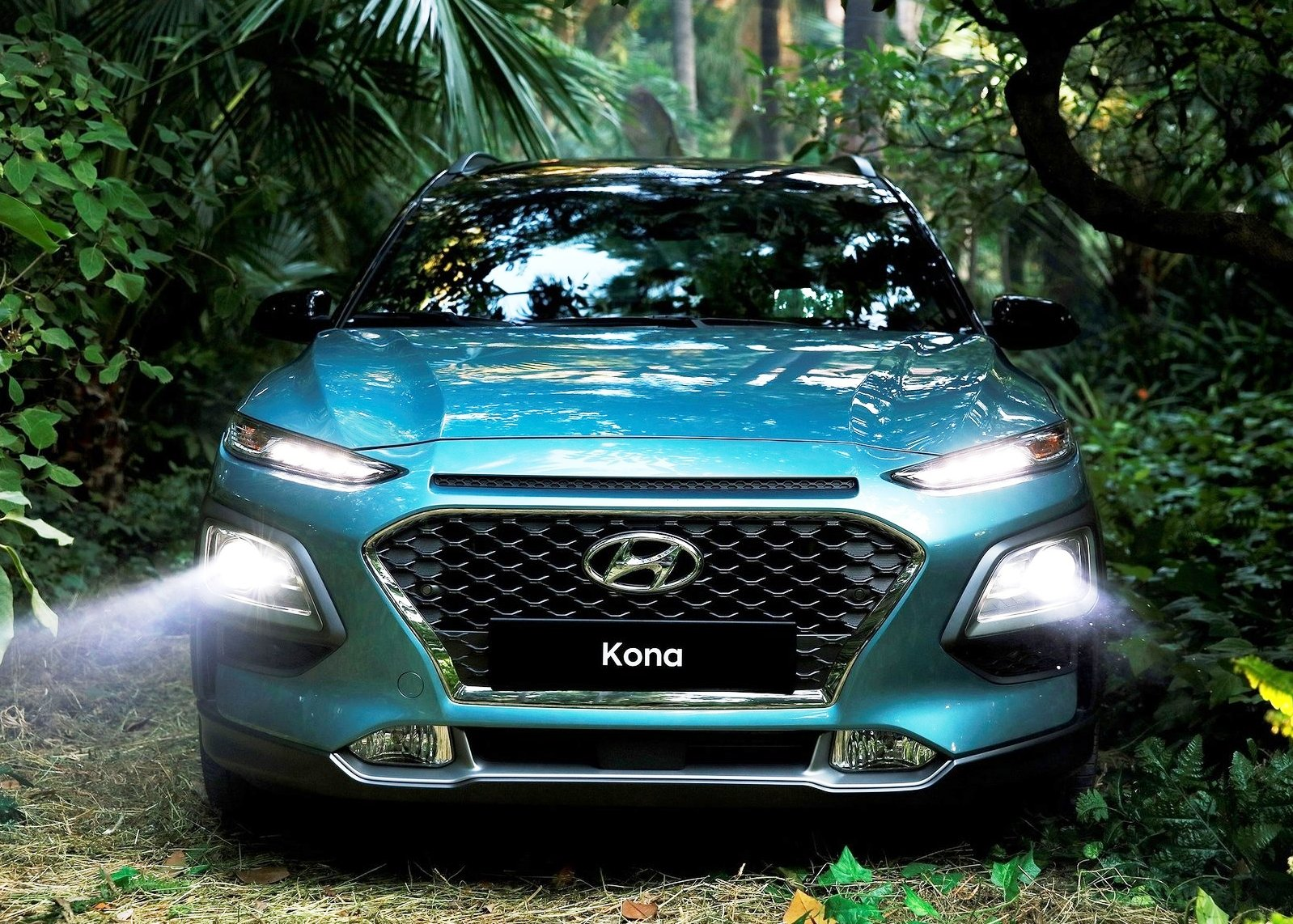 2018 Hyundai Kona SUV Review Specs Price