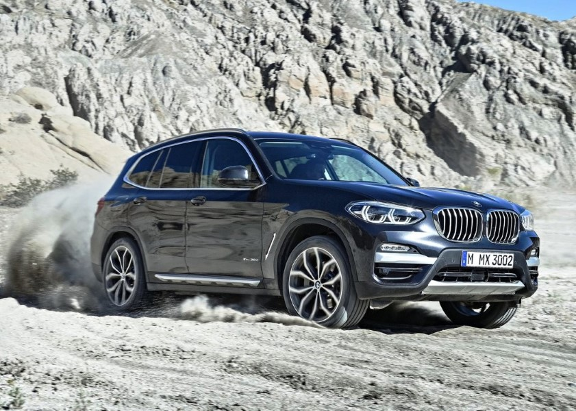 2019 BMW X3 Series Price and Avaialability