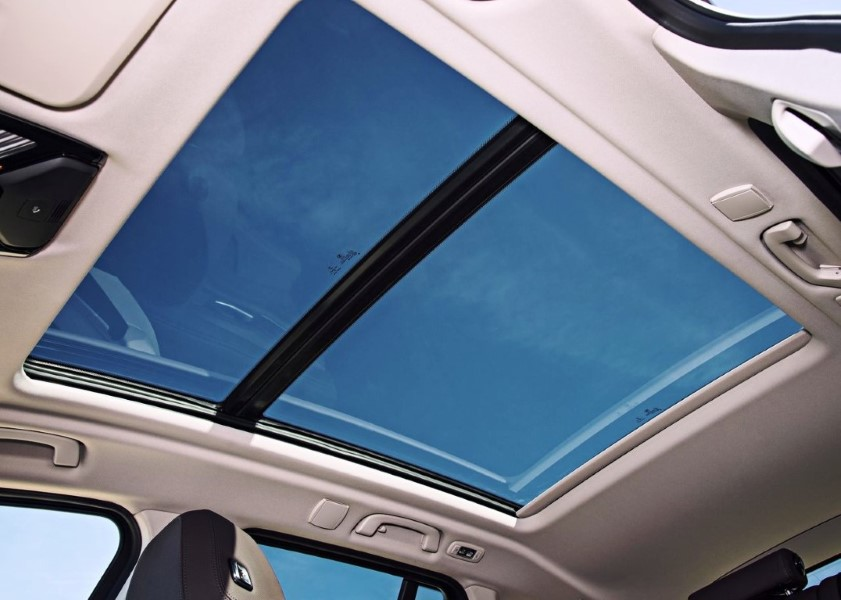 2019 BMW X3 Sun Roof SUV