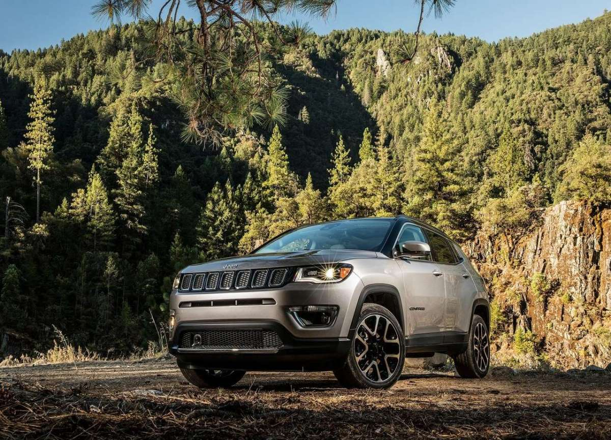 2019 JEEP COMPASS RELEASE DATE ENGINE SPECS AND PRICES