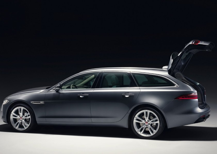 2019 Jaguar XF Sportbrake Price and Release Date Canada