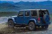 Jeep Wrangler 2019 Unlimited Edition Release Date and Price