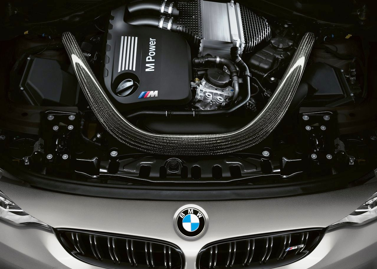 2018 BMW M3 CS Engine Specs and Performance