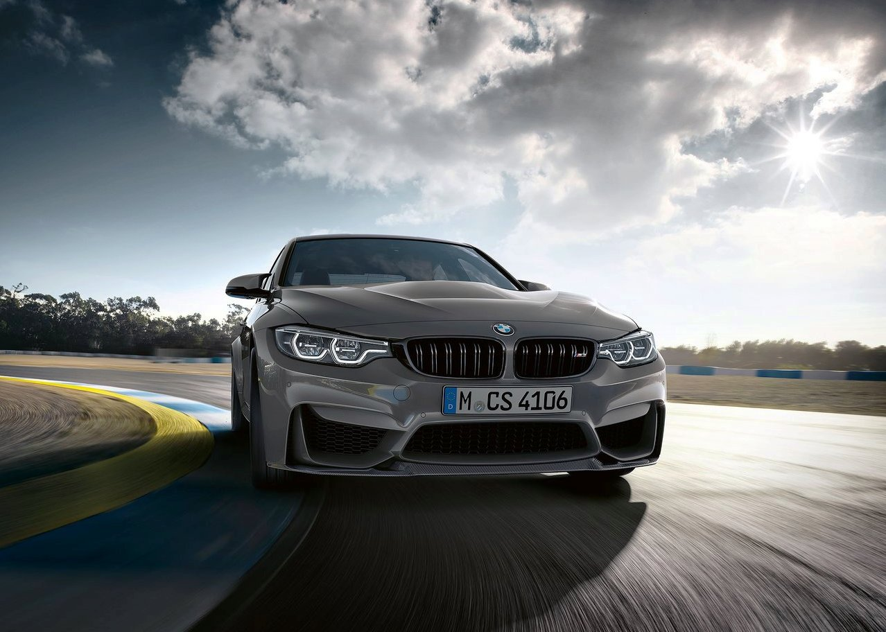 2018 BMW M3 CS Release Date and Price