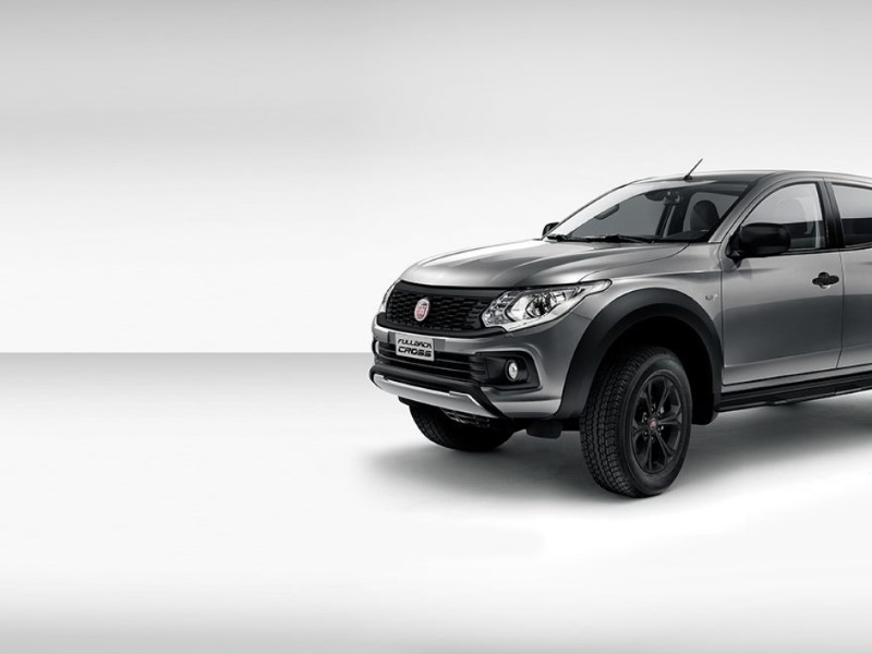 2018 Fiat Fullback Cross Release Date and MSRP
