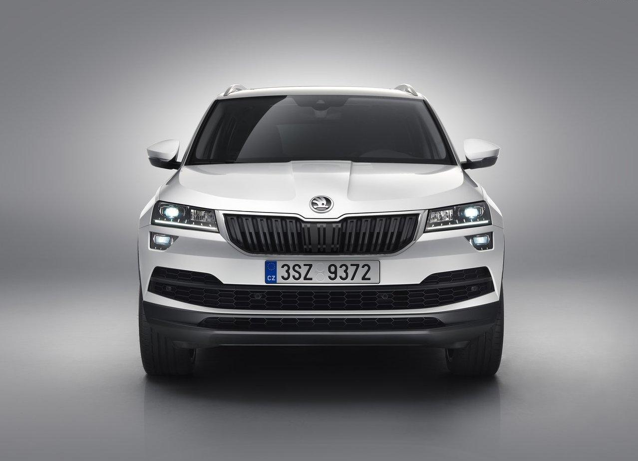 2018 Skoda Karoq Release Date and Price