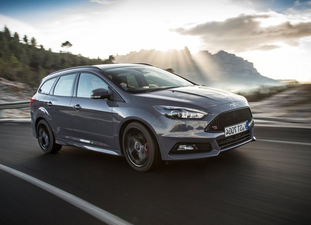 Ford Focus 2019 wagon Release Date and Prices