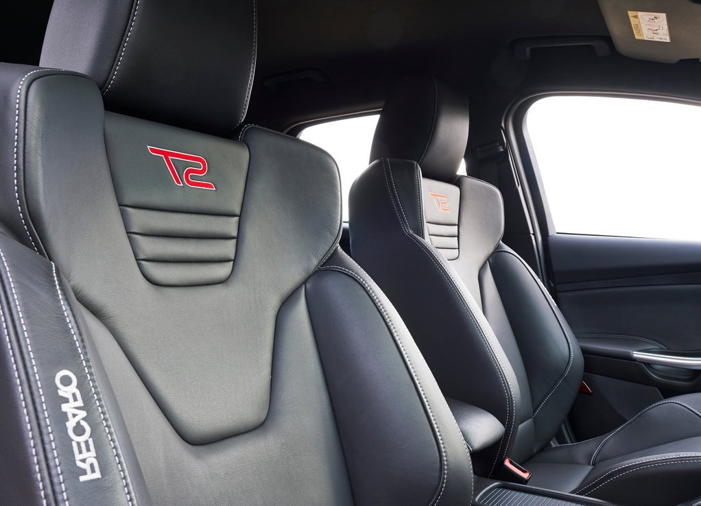 Ford Focus RS 2019 Interior Facelift