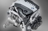 New Bmw 2.0 Twinpower Turbo Diesel