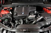 New Bmw Twinpower Turbo Technology With Twin-scroll Availability