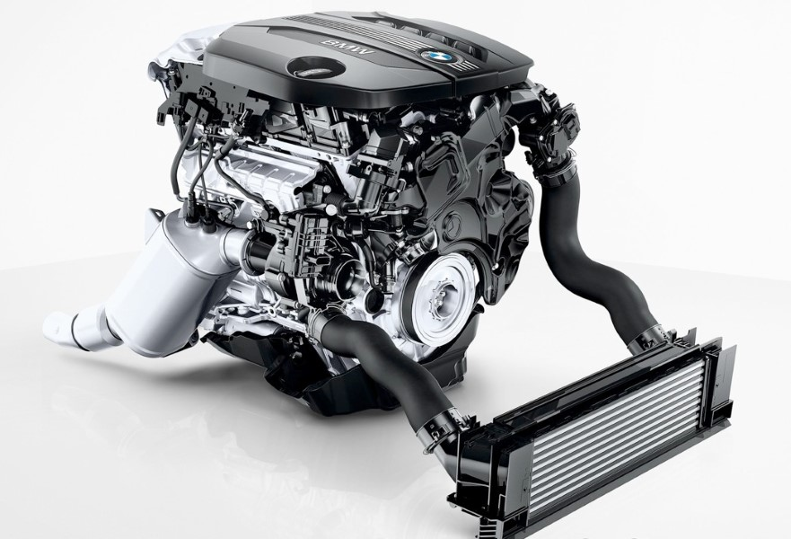 Review New Bmw 2.0 Turbo Engine Reliability