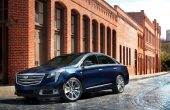 2019 Cadillac XTS Price and Availability