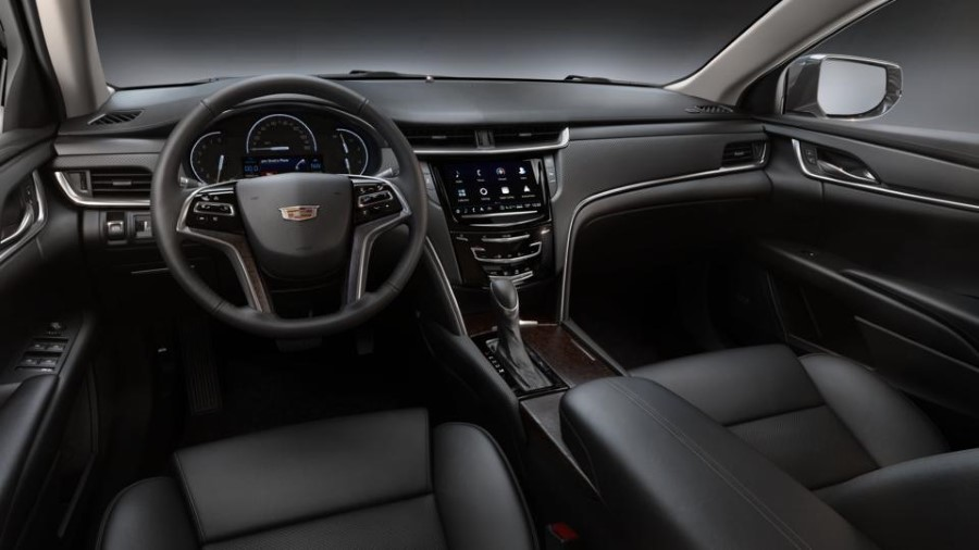 2019 Cadillac XTS Redesign and Refresh