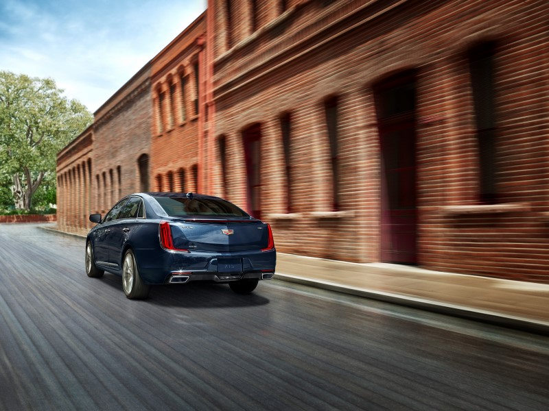 2019 Cadillac XTS Release Date and MSRP