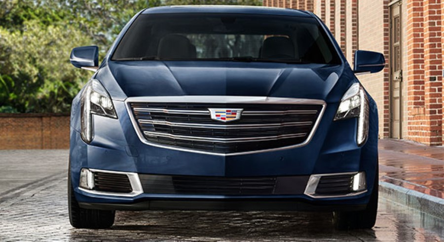 2019 Cadillac XTS VSport Price and Equipment