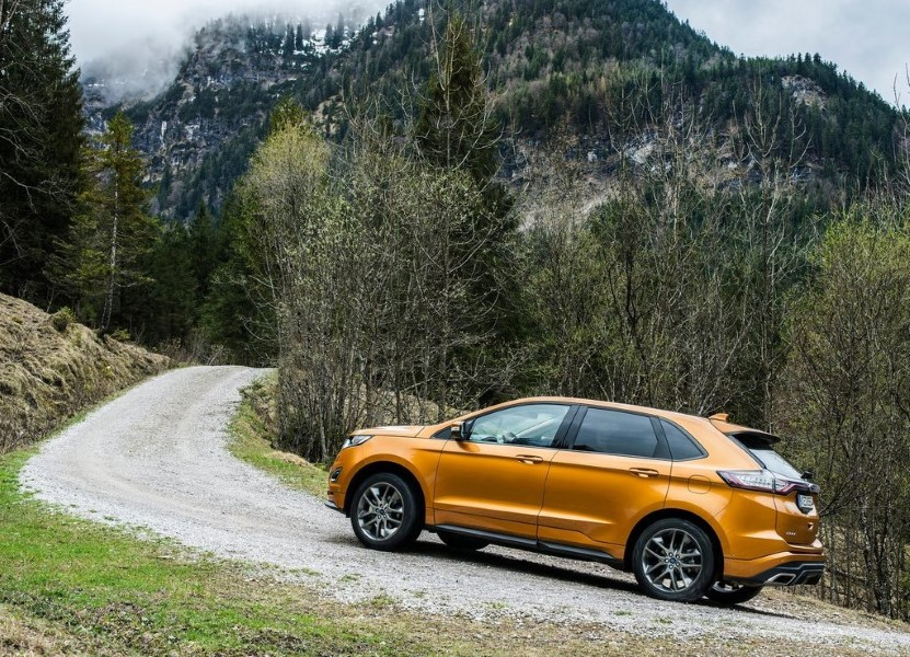 2019 Ford Edge Sport MSRP and Lease Deals Affordable