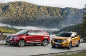 2019 Ford Edge Titanium Specs and Price
