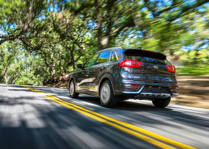 2019 Kia Niro Plug in Hybrid Release Date and MSRP
