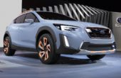 2019 Subaru XV Crosstrek CVT Turbo