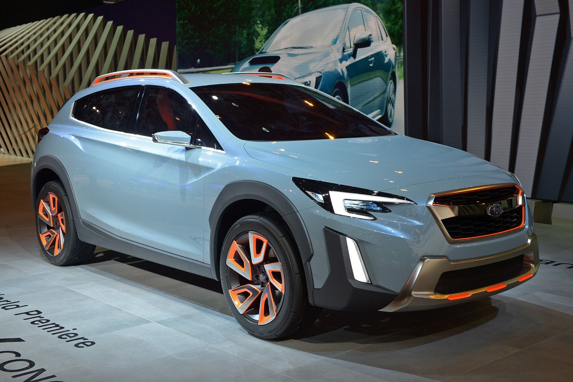 2019 Subaru XV Crosstrek Torque and Horsepower