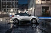 2019 Toyota C-HR Release Date and MSRP
