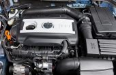 2019 Vw Touareg Tdi Engine Updates