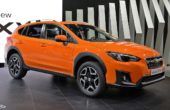 New 2019 Subaru XV Crosstrek Hybrid Engine