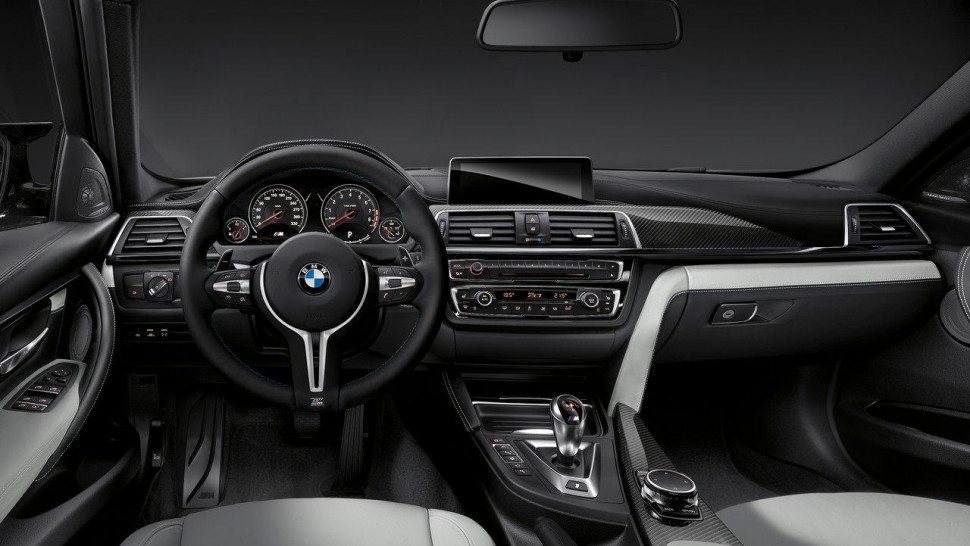 New BMW M3 and M4 2021 Model Interior Changes