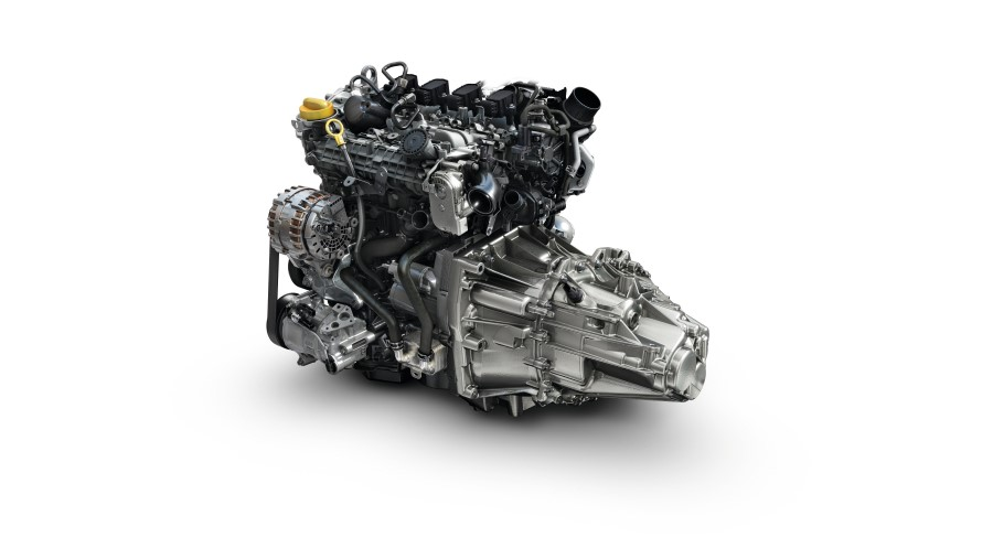 Renault Engine 1.3 TCe High Durability Performance