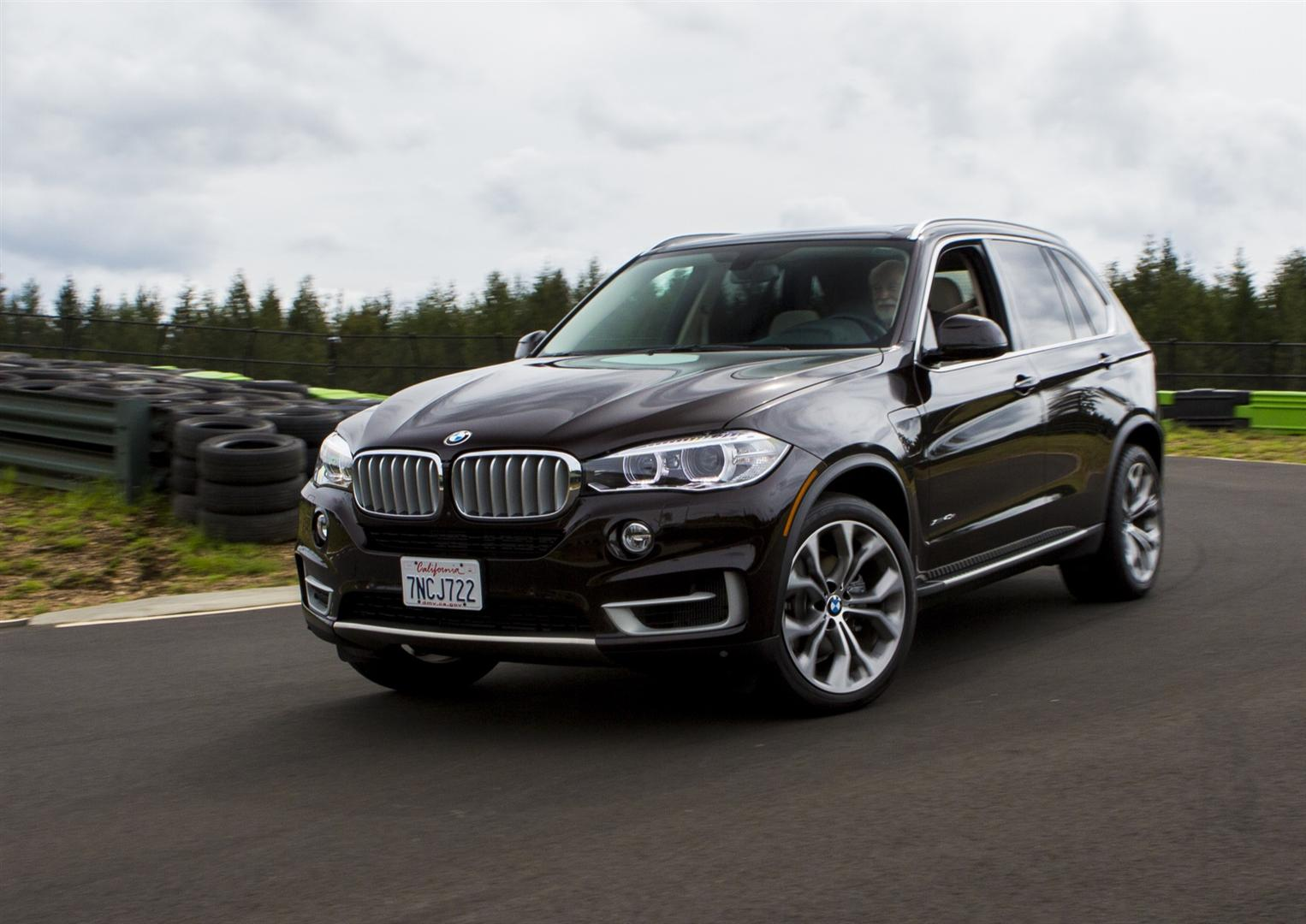 2018 Suvs Worth Waiting for UK WIth The New BMW X5