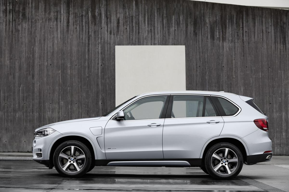 2019 BMW X5 Diesel MPG and Engine Performance