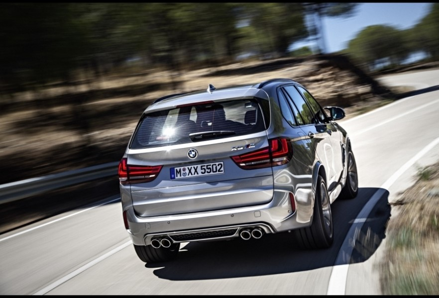 2019 BMW X5 Gas Mileage Hybrid Engine