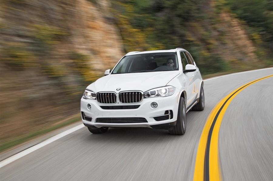 2019 BMW X5 Release Date and Prices