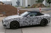 2019 BMW Z5 Engine Specifications