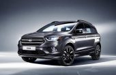 2019 Ford Kuga Usa Price and Lease