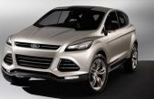 2019 Ford Kuga Usa Price and Release Date