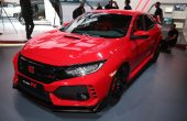 2019 Honda Accord Type R Redesign Exterior