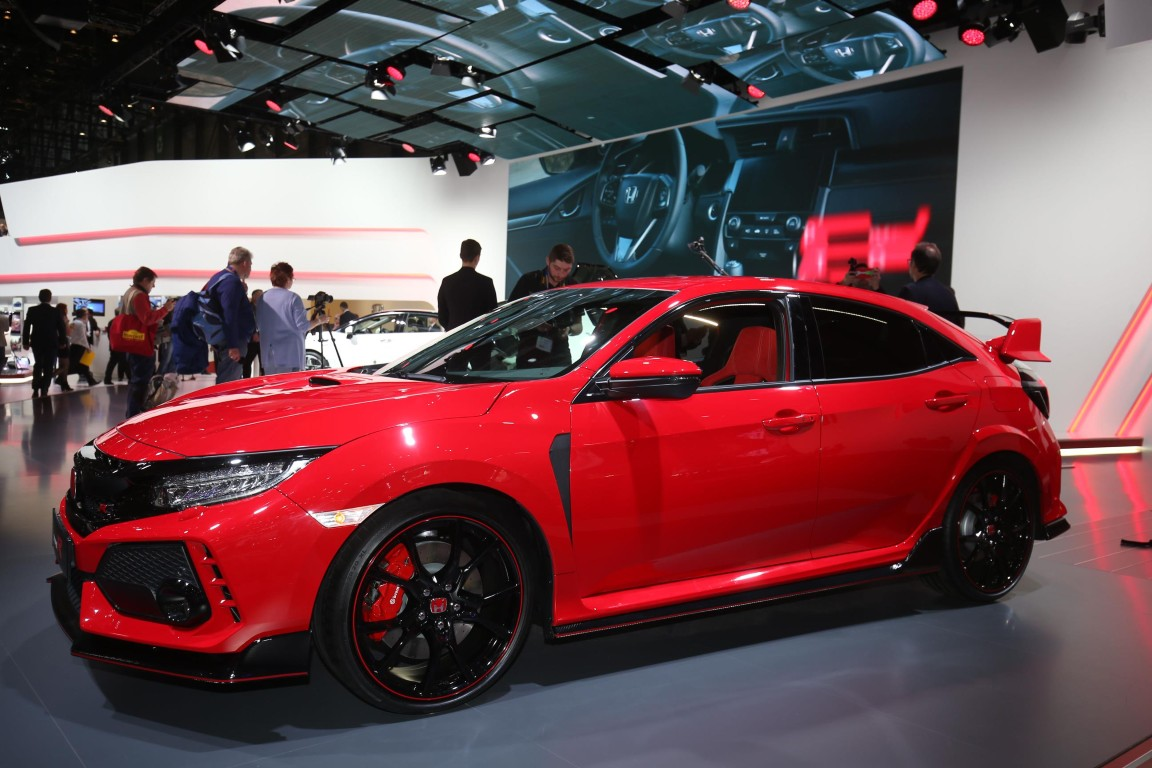 2019 Honda Accord Type R Release Date