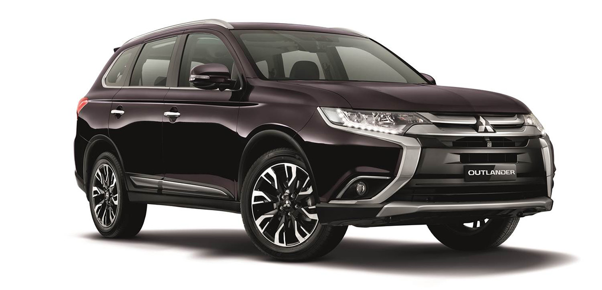 2019 mitsubishi outlander diesel engine new suv price. Black Bedroom Furniture Sets. Home Design Ideas