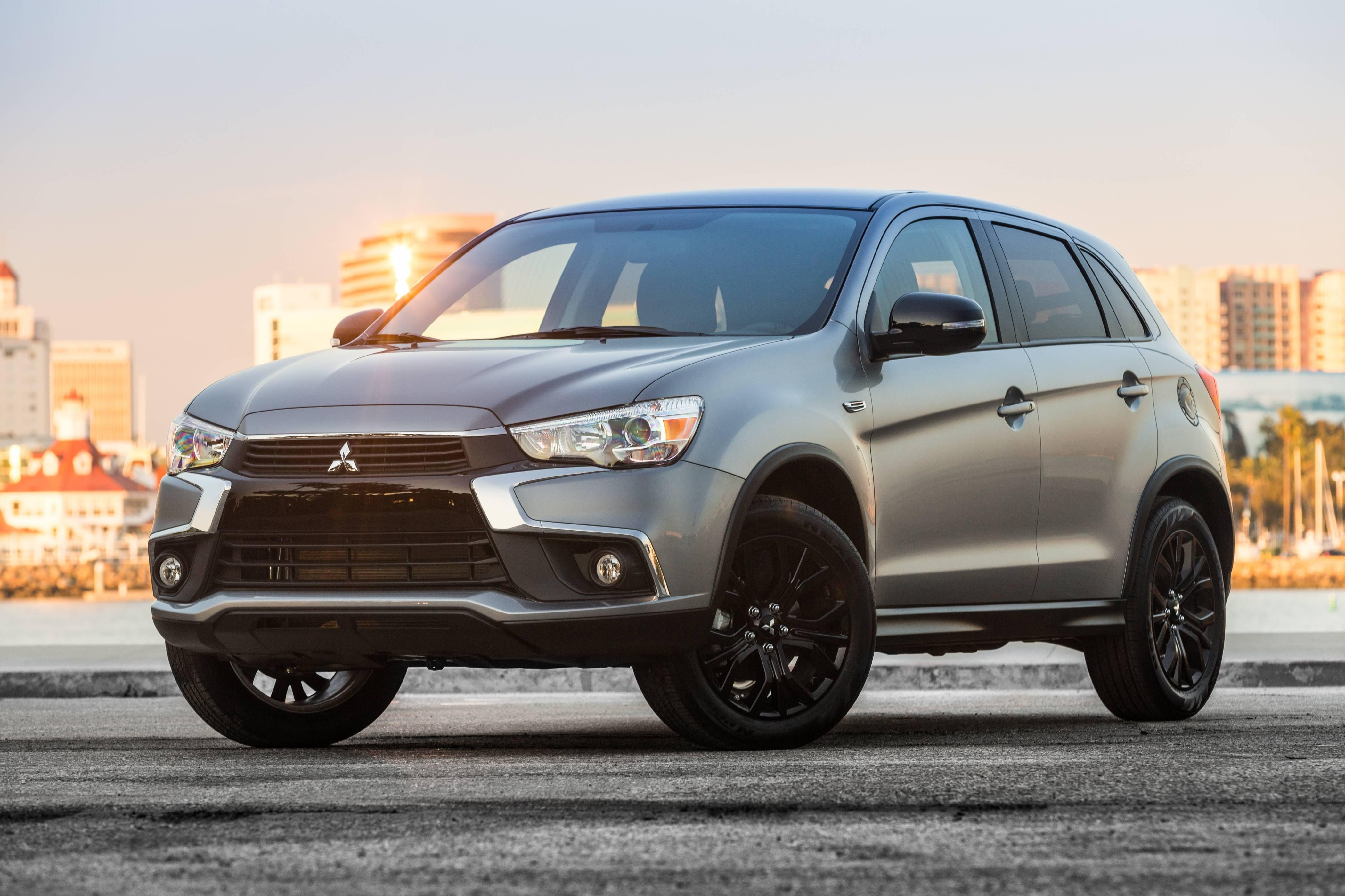 2019 mitsubishi outlander redesign phev ready price update new suv price. Black Bedroom Furniture Sets. Home Design Ideas