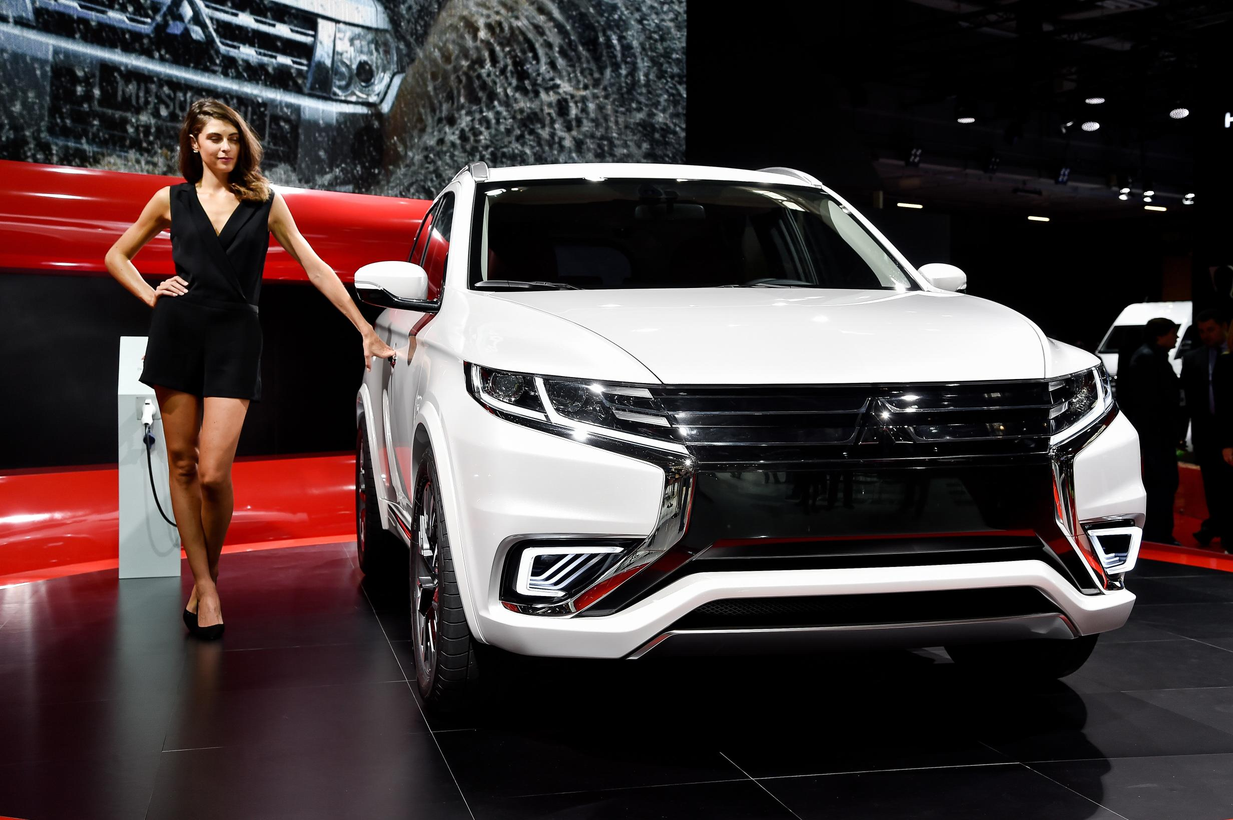 2019 Mitsubishi Outlander Release Date and Price - New SUV ...