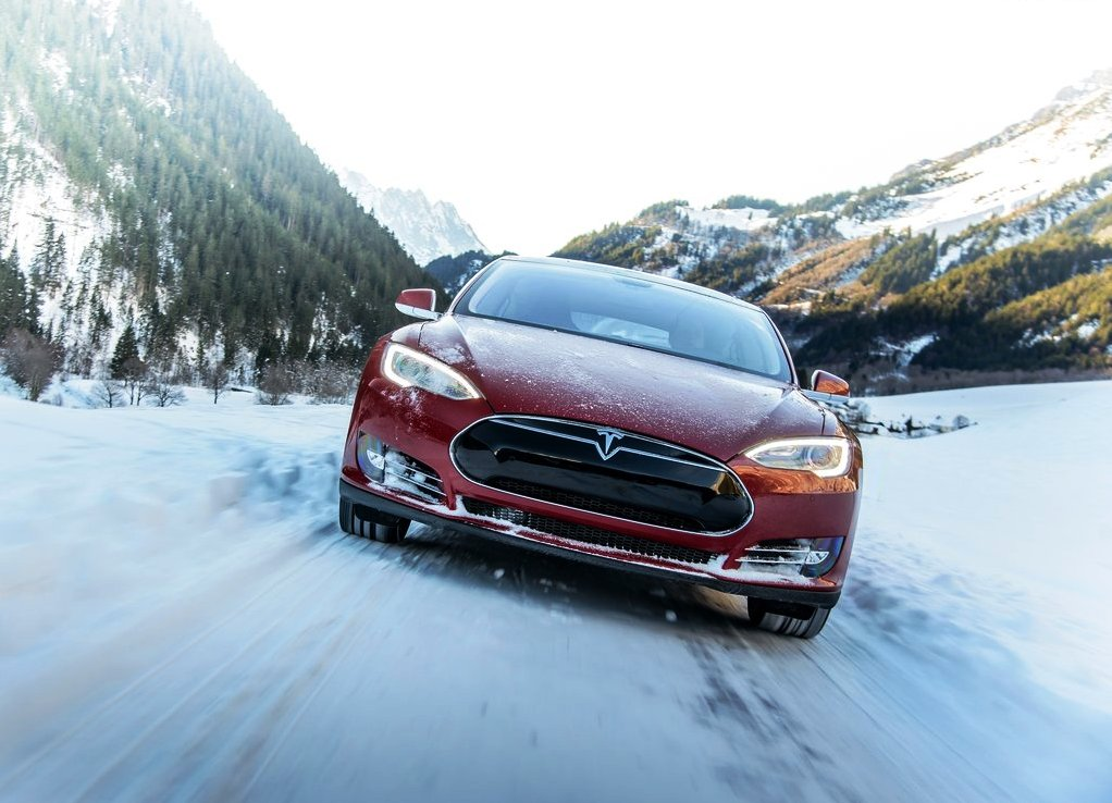 2019 Tesla Model S Redesigna and Changes