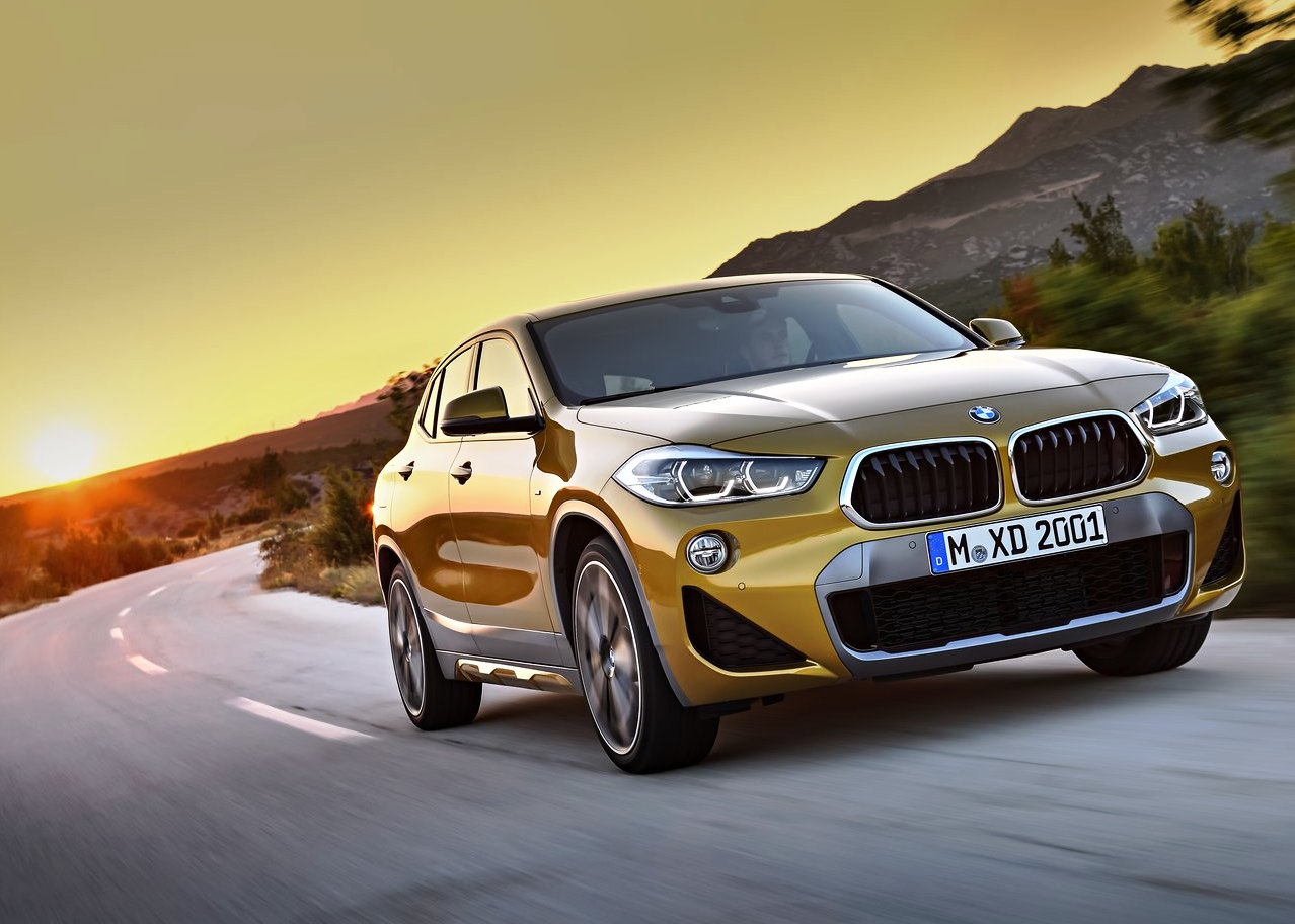 2019 BMW X2 Release Date and MSRP